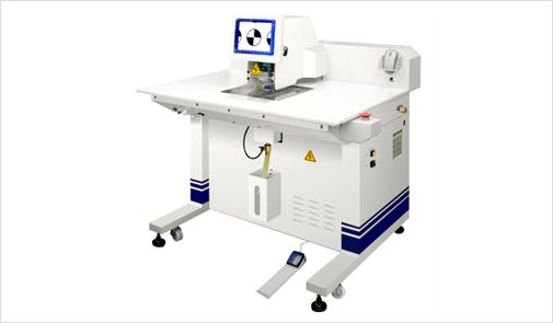 Guide Hole Punching Press AP-320N Punching Machine Product