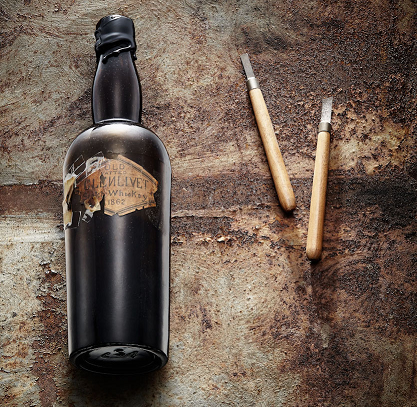 世界最古 ウイスキー