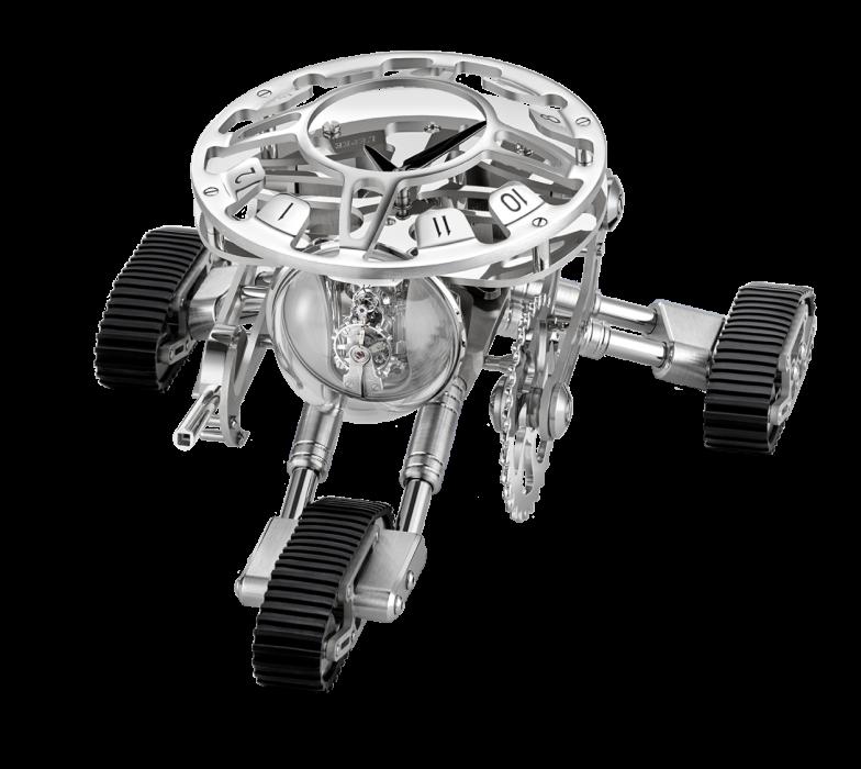 レペ グラント 置時計